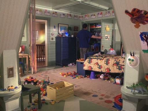 Ben's bedroom 2