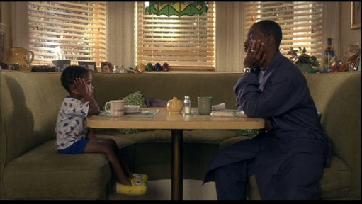 Eddie Murphy-Daddy Day Care