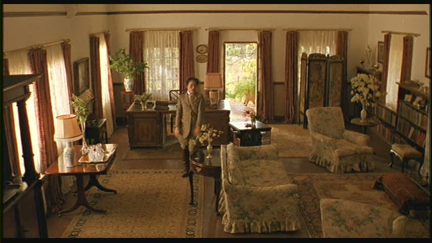 Karen Blixen S House In Quot Out Of Africa Quot Hooked On Houses