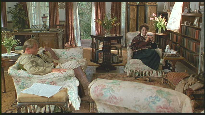 Karen blixen 39 s house in out of africa hooked on houses for Klaus k living room