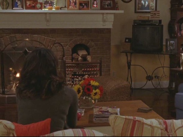 Lorelai's living room-updated
