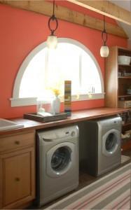 Lucianna's Laundry Room