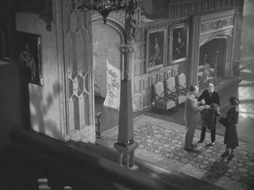 Manderley Great Hall 5