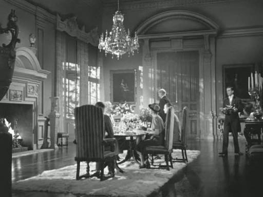 Manderley dining room 3