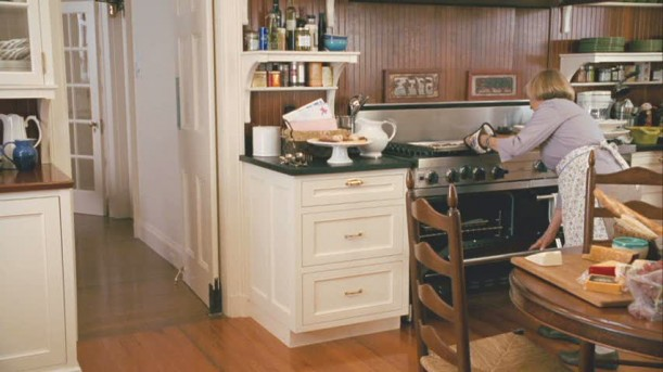 Mary Haines kitchen 1
