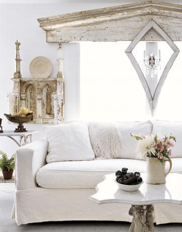 Theresa Smith-living room
