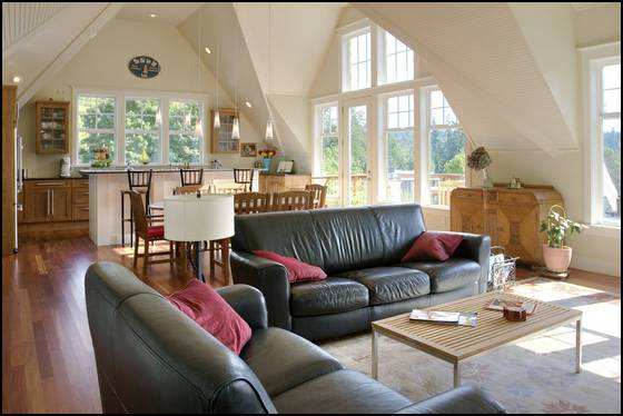 Bainbridge Great Room