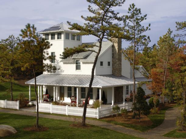 HGTV Green Home 10-exterior