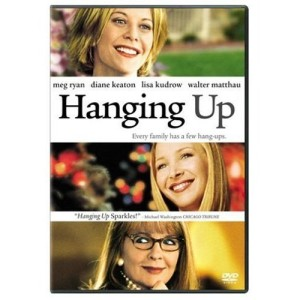 Hanging Up-DVD cover