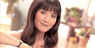 Suzanne Whang headshot