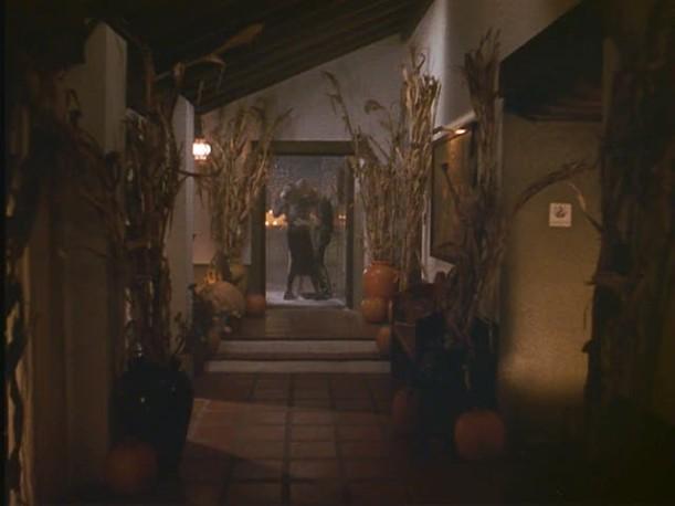 final scene-hallway