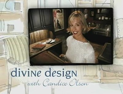 Divine Design Candice Olson opening credits