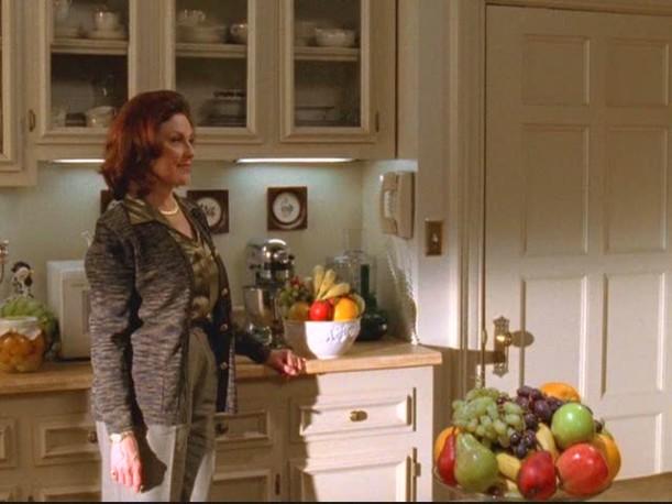 Gilmore mansion-butler pantry