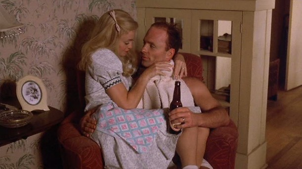 Goldie Hawn-Ed Harris-Swing Shift