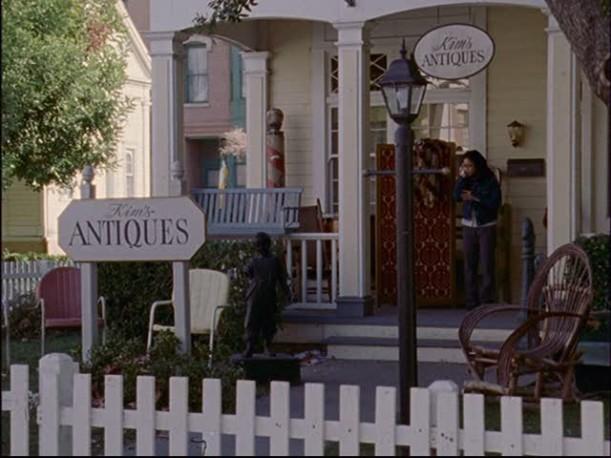 Mrs. Kim's Antiques
