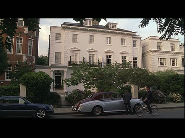 Parent Trap-London house 1