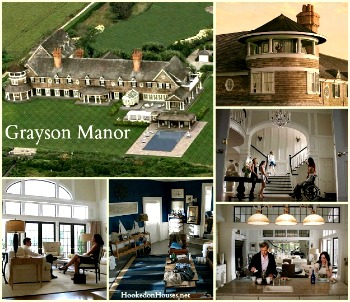 Revenge Grayson Manor