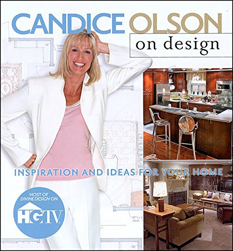 candice olson book