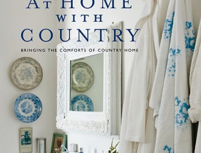 """At Home with Country"" & More Good Summer Reading"