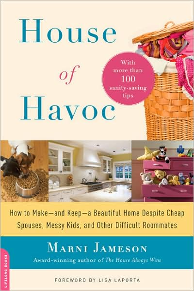 House of Havoc book cover
