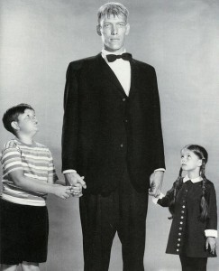Lurch, Pugsley, Wednesday, publicity still