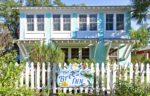 Mary Kay Andrews' Breeze Inn on Tybee Island