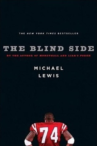 The Blind Side book
