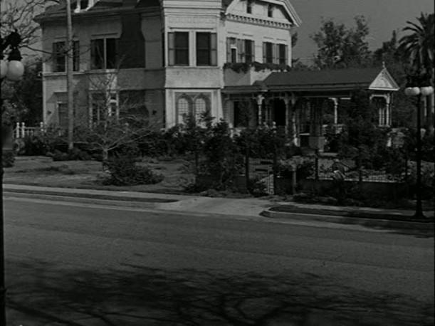 real house-Adams Blvd
