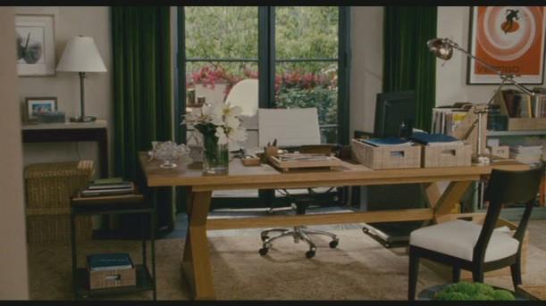 Amanda-office