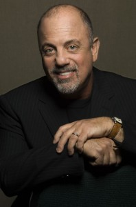 Billy Joel today
