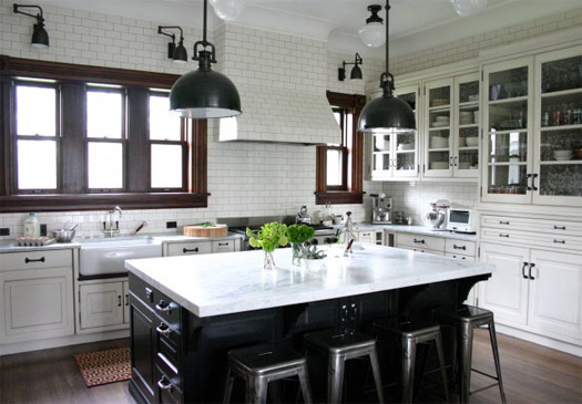 Calfinder 5 Easy Kitchen Projects