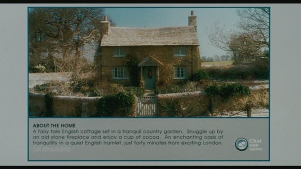 Iris's Cottage-ad