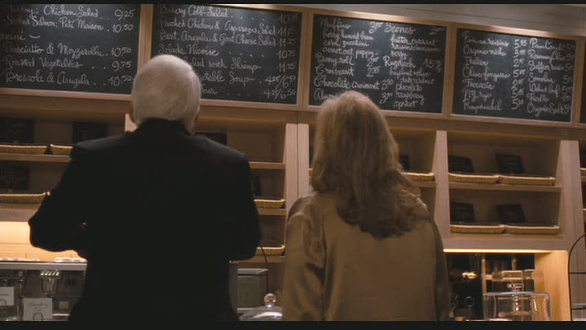 Meryl Streep's Bakery in It's Complicated movie