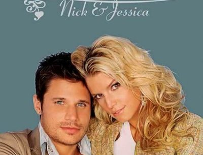 Nick Lachey and Jessica Simpson Newlyweds MTV