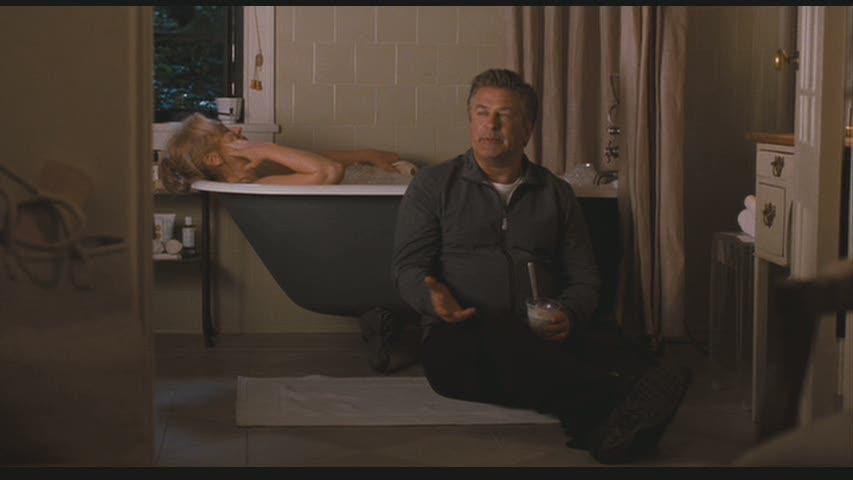 Jane's bathroom