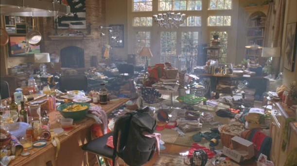 Bobbie's house before 1