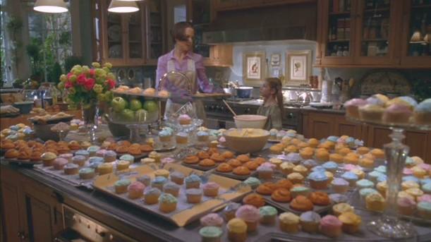 Joanna's house-cupcakes