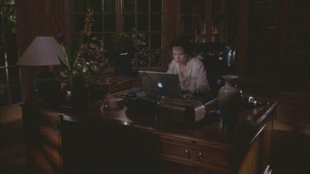 Joanna's study