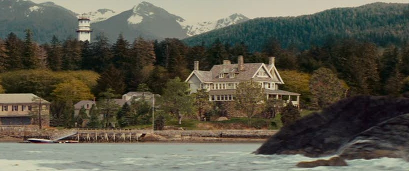 The Real House Where Quot The Proposal Quot Movie Was Filmed