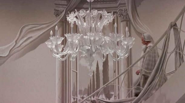 chandelier #3