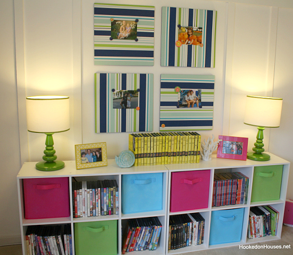 cubbies in the playroom 4-11