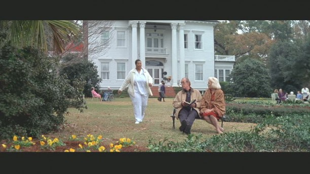 The Notebook-Nursing Home