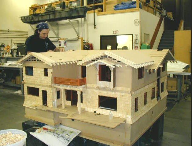 creating Zathura model
