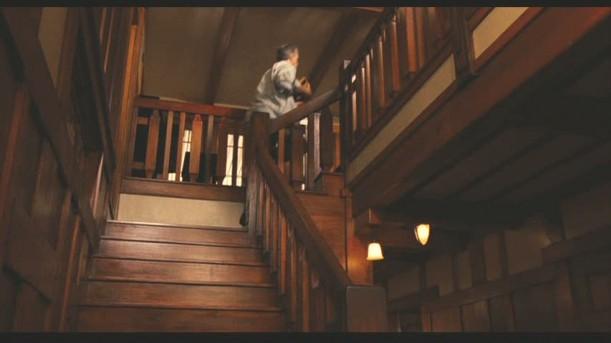 front staircase-Zathura