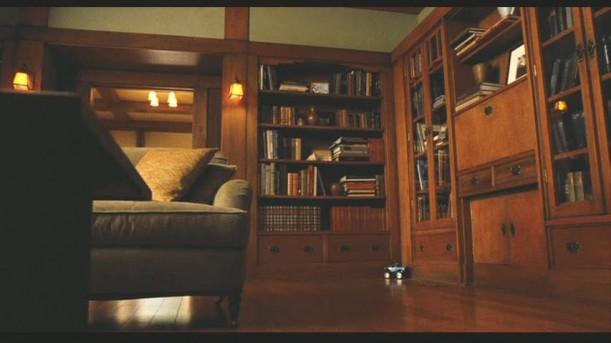 living room shelves 2