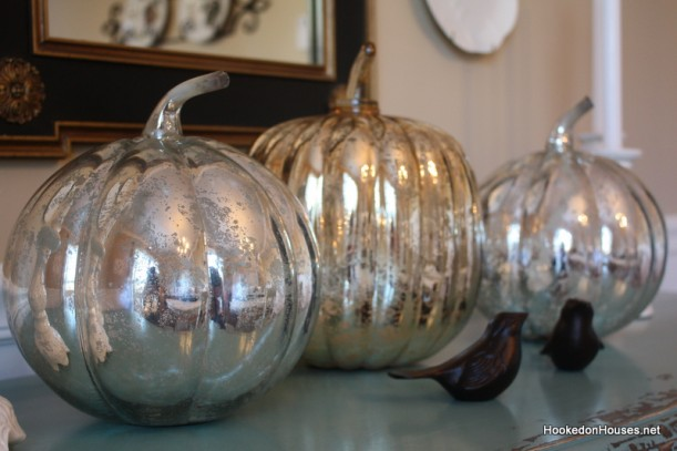 mercury pumpkins