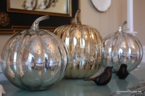mercury pumpkins