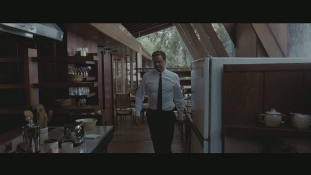 A Single Man-Colin Firth kitchen