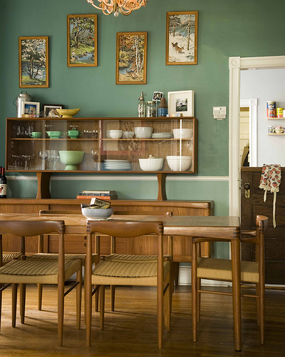 House Obsession-dining room