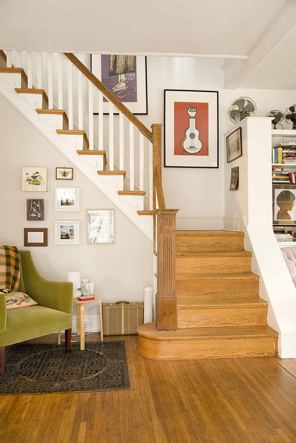 House Obsession-staircase